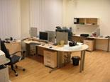 kancelářský nábytek na míru Blansko