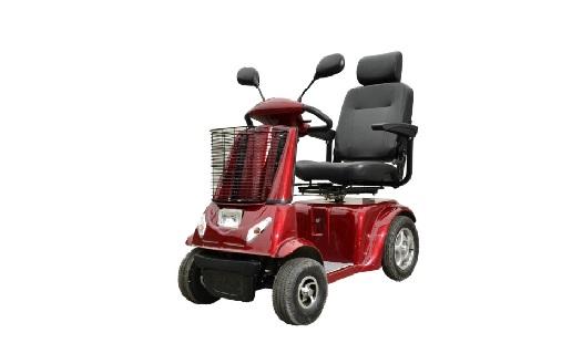 Elektrické vozíky SELVO, elektro vozíky, koloběžky a motorky, umožní pohyb v každém věku