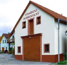 Vinný sklep s ubytováním Znojmo