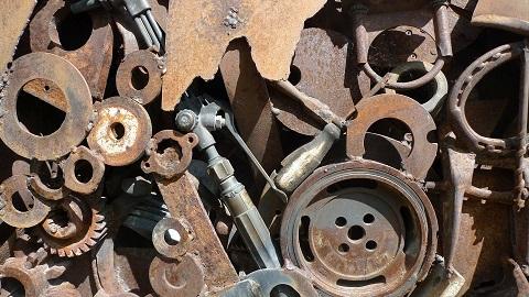 Výkup kovový, železný odpad, barevné kovy Boskovice