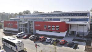 Krytý zimní stadion REHAU aréna, veřejné bruslení Moravská Třebová