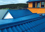 Opravy a rekonstrukce střech, klempíř Moravské Budějovice, Třebíč