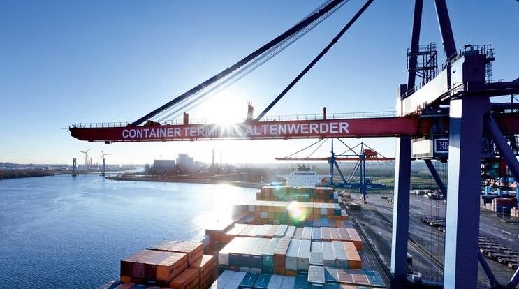 Skladové kontejnery - skladujte netradičně - Praha