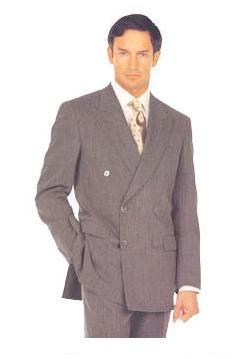 Pánské obleky na míru - originální saka, vesty i uniformy