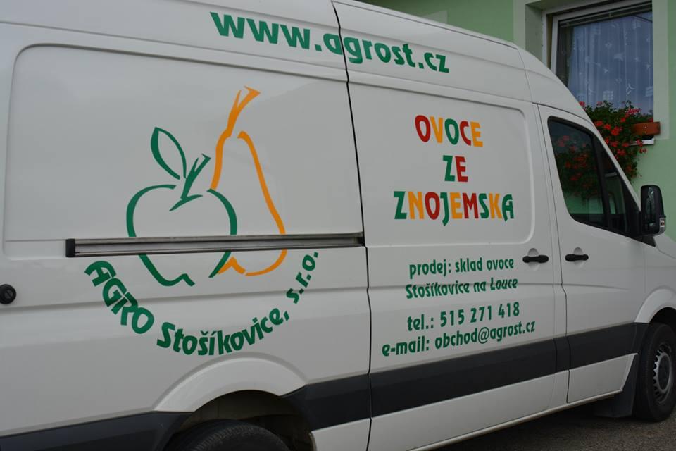 Švestky na kvas, slivoně, prodej čerstvého ovoce
