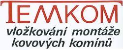 Nerezové fasádne komíny, kominárstvo, Brno