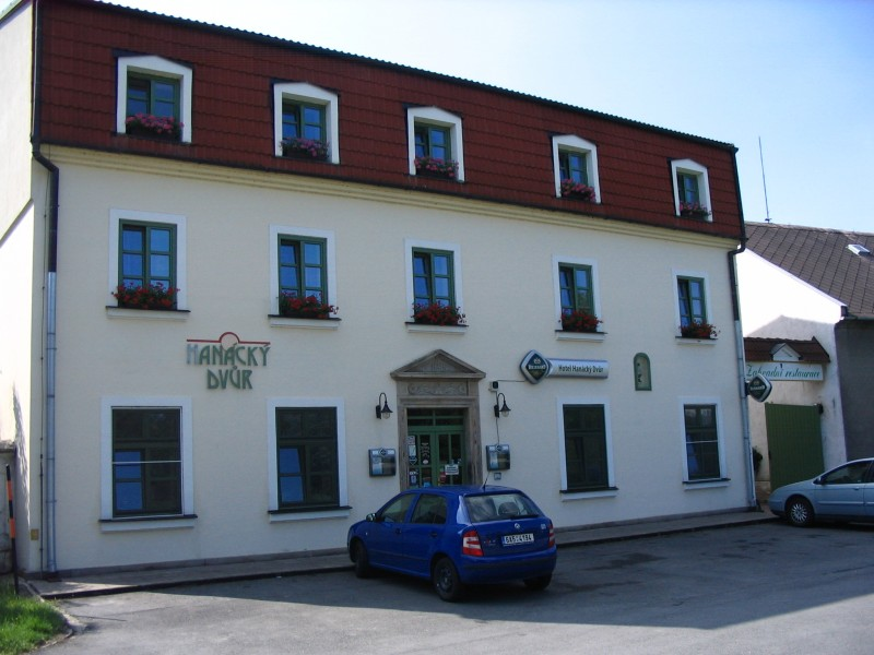 Firemní akce, rodinné oslavy, svatba s ubytováním Olomouc