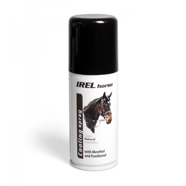 IREL Horse - chladiaci obstrek - na ukľudnenie namáhaných a prehriatych partií svalstva a šliach
