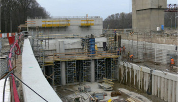 Hydrotechnika, vodná energetika - projekcia Brno