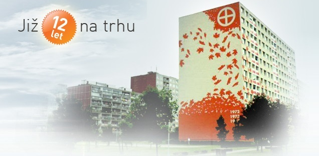 Zateplení fasád pro nový vzhled domu a úsporu energie | Praha
