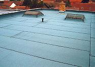 Montáž střešních krytin na novostavbách, oprava střechy Moravské Budějovice