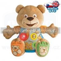 Potřeby pro péči o miminko - dětské hračky i postýlky
