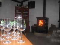 vinařství a degustace vín Velké ílovice