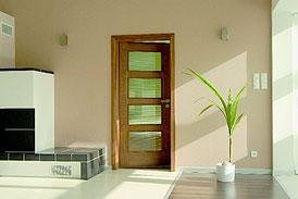 dveře Vysočina
