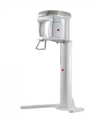 Digitální OPG rentgen VATECH PaX-i-rentgen zubů šetrně a rychle, Ostrava