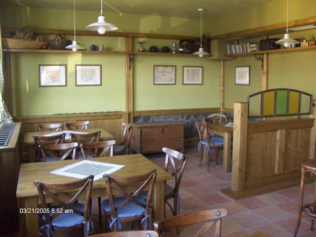 Restaurace Selská Krčma Otrokovice