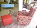 Čalouněný nábytek, zakázková výroba čalouněného nábytku Břeclav