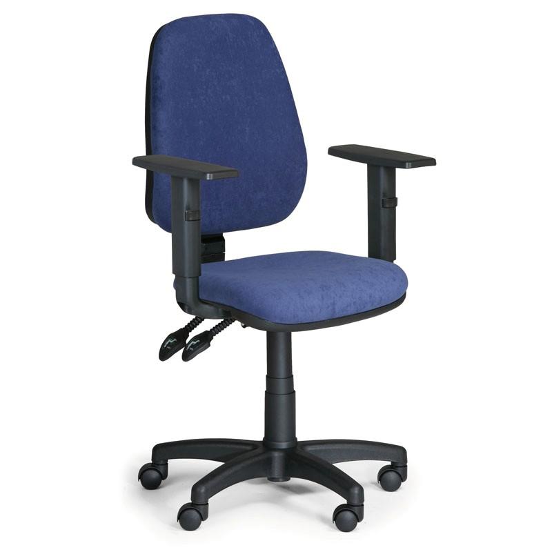 Výroba kancelářských židlí