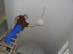 Oprava elektřiny Praha