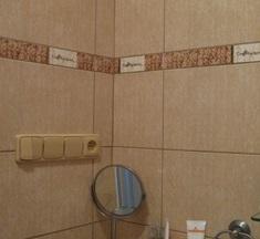 Oprava elektřiny v koupelně Praha
