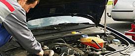 Opravy automobilů