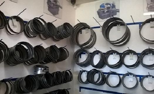 Pilové pásy na dřevo i kov Opava - servis a prodej