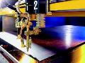 Výroba, řezání výpalky o síle 1-200 mm