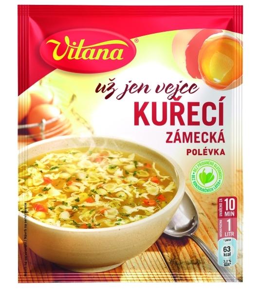 Prodej tradičních českých polévek Praha