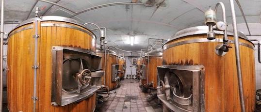 Technologie pivovaru