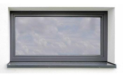 Dřevohliníková okna spojují praktično a krásno
