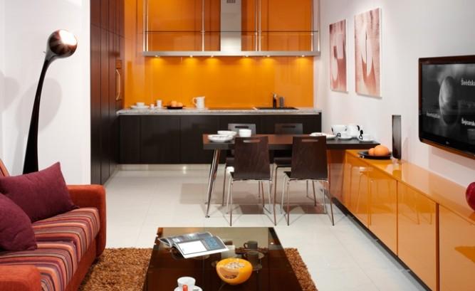 Moderní kuchyně na míru dostupné pro každého Zlín