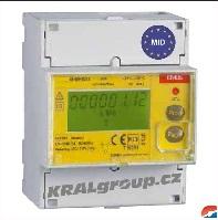 Měření elektrických veličin Praha