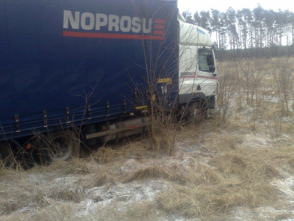 Servis pro nákladní automobily, opravna nákladních aut