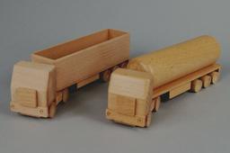 Sústruženie dreva, drobné výrobky z dreva