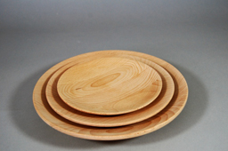 Polotovary ze dřeva