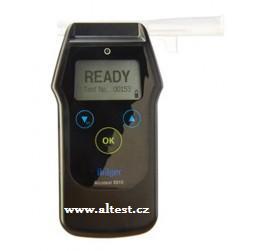 Alkohol testery k testování alkoholu v krvi - prodej, servis i kalibrace