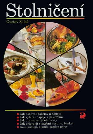 Pomôcky pre učňov v odbore kuchár - čašník
