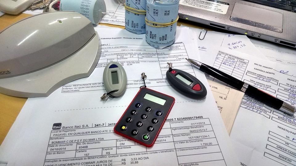 Podvojné účetnictví i odborné daňové poradenství Praha - postaráme se také o zpracování DPH