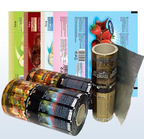 Obaly a obalové materiály pro úspěšné výrobky Kladno