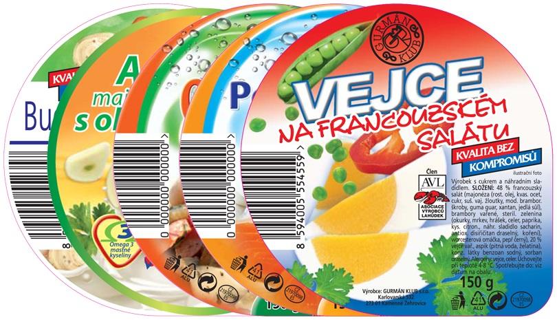 Víčka na kelímky a kornouty Kladno - atraktivní ochranné obaly na potraviny
