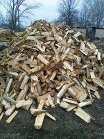 Prodej uhelných paliv - sklad palivového dřeva, briket, uhlí, koksu