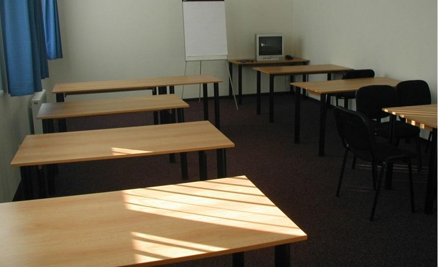 Konferenční místnosti hotelu Pratol