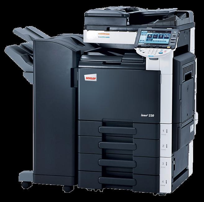 prodej laserové tiskárny