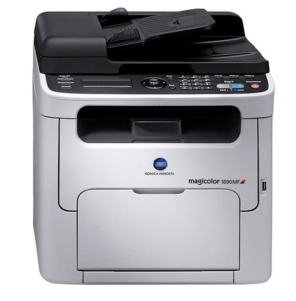 pronájem multifunkční tiskárny