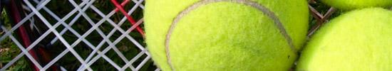 Tenisová akademie, tréninky tenisu, škola tenisu Kurdějov