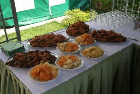 Cateringové služby, catering Opava