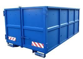 Odvoz odpadu a kontejnerová doprava snadno a rychle