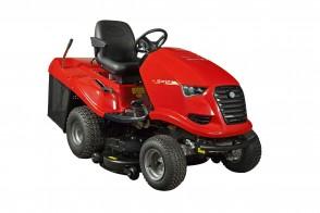 Český zahradní traktor Seco Group