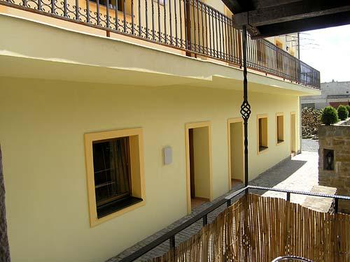 Levné ubytování v penzionu i s parkováním-v centru Holešova