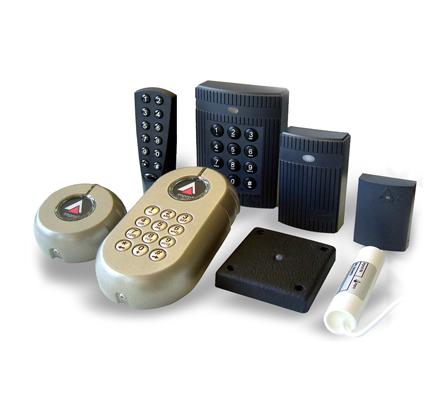 Přístupový systém přináší bezpečí a poskytuje přesná data a podklady